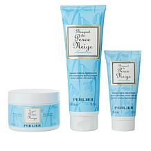Perlier 3-piece Bath and Body Set