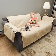 PETMAKER 100% Waterproof Protective Furniture Cover - Couch/Sofa