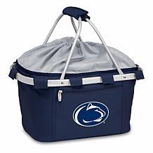 Picnic Time Portable Metro Basket - Penn State Un.