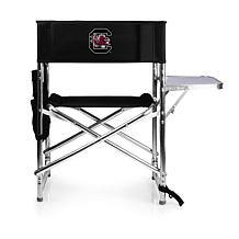 Picnic Time Sports Chair - University of South Carolina