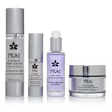 PRAI Platinum Firming and Uplifting Collection