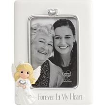 "Precious Moments ""Forever in My Heart"" 4x6 Photo Frame"