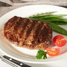 Pureland Meat Co. 6 oz. Black Angus Sirloin Steaks