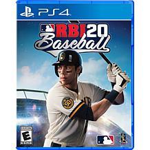 RBI 20 Baseball - PS4