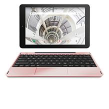 "RCA 10.1"" HD IPS 32GB Quad-Core Tablet w/Extended Battery Keyboard"