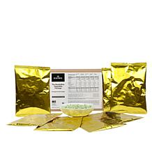 ReadyWise Company Freeze Dried Vegetables and Sauces Kit