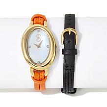 Roberto by RFM Interchangeable Strap Watch
