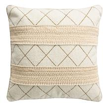 "Safavieh Braxton 16"" x 16"" Pillow"