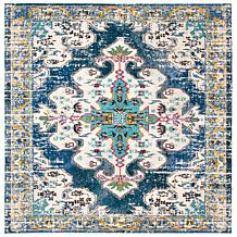 "Safavieh Madison Antonella 6'-7"" x 6'-7"" Square Rug"
