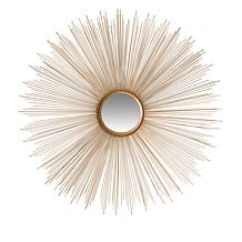 Safavieh Sun Burst Mirror