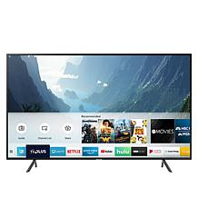 Samsung NU7100 4K UHD Smart TV with HDMI Cable and 2-Year Warranty