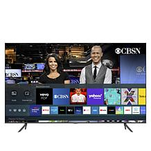 Samsung Q60T QLED 4K UHD HDR Smart TV w/2-Year Warranty & Voucher