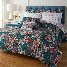 Sara B. Mod Meadow 10-piece Comforter Set