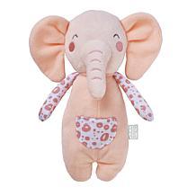 SARO by Kalencom Longlegs Plush Toy Elephant