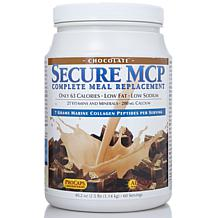 Secure Marine Collagen 60meals Vanill