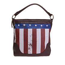 Sheryl Crow Flag Hobo