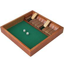 Shut the Box (1-10) Zero Out Game 1 - 10