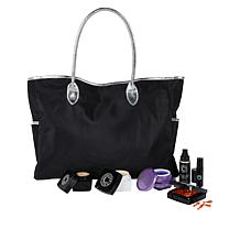 Signature Club A RTC Infused Skin Transforming Solutions with Tote