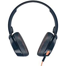 Skullcandy Riff Wired On-Ear Headphones with Microphone
