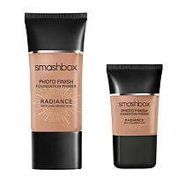 Smashbox Photo Finish Radiance Primer with Travel Size