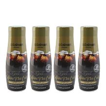 SodaStream Diet Cola Caffeine Free Drink Mix 4-pack