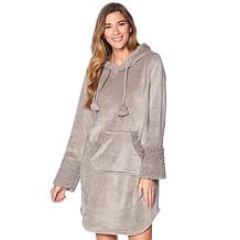 Soft & Cozy Hooded Tunic