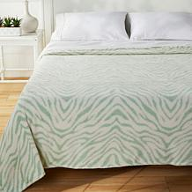 South Street Loft Lightweight Plush Blanket - Prints