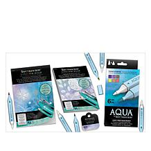 Spectrum Noir Colorista Aqua Spring Collection