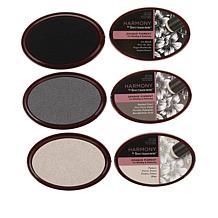 Spectrum Noir Harmony Opaque Pigment Ink Pads 3-pack