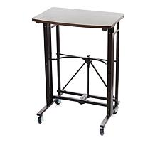 StoreSmith Telescoping Laptop Trolley