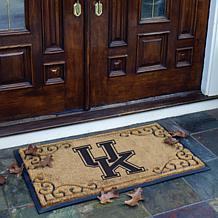 Team Door Mat - Kentucky - College