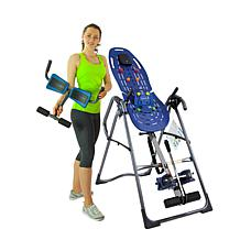 Teeter Ep-970 Inversion Table