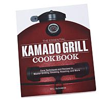 The Essential Kamado Grill Cookbook