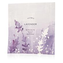 Thymes Lavender Bath Salt