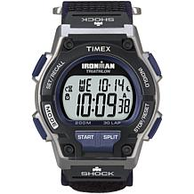 Timex Men's Ironman Endure 30-Lap Shock-Resistant Watch