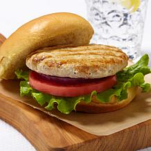 Tl Gobble Up Burgers 24ct
