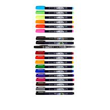 Tombow Fudenosuke Bright Colors Bundle
