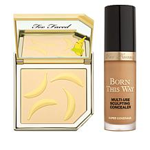 Too Faced Born This Way Concealer with Setting Powder