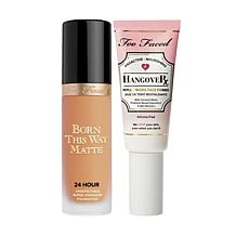 Too Faced Prime and Set 2-Piece Set