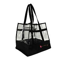 """Totally-Tiffany Lois 2.0 All-Event Tote - 13"""" x 13"""" x 10"""""""