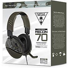 Turtle Beach Recon 70 Multiplatform Gaming Headset