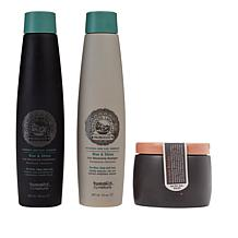 Tweak'd By Nature Restore Discovery 3-piece Kit