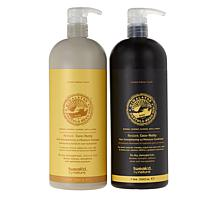 Tweak'd by Nature Supersize Restore Shampoo and Conditioner