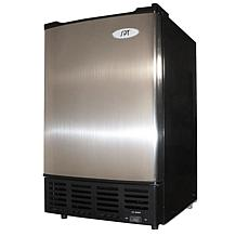 Under-Counter Ice Maker with Freezer