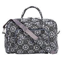 cdfbe07c8c Vera Bradley Iconic Large Weekender Travel Bag