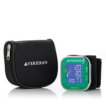 Veridian Wrist Bp Monitor
