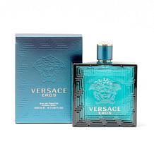 Versace Eros Men Eau De Toilette Spray - 6.7 fl. oz