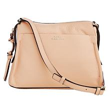Vince Camuto Coey Leather Crossbody