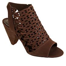 d73be5c47b Vince Camuto Emberla Leather Shootie