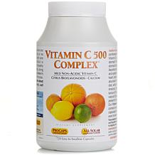Vitamin C-500 Complex